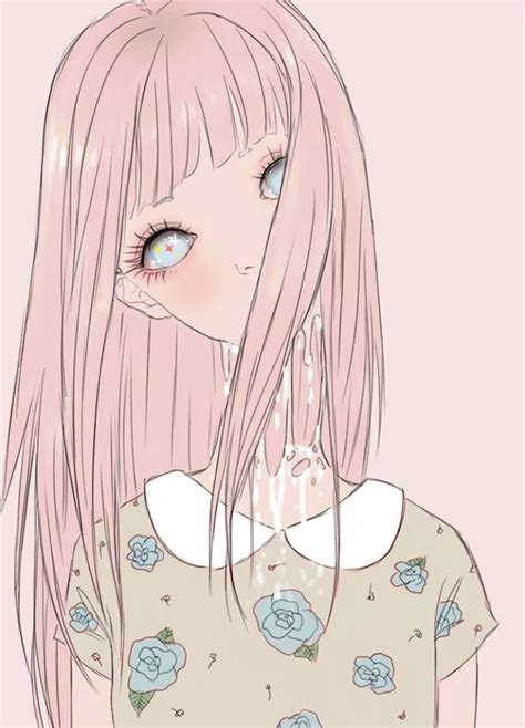 creepy anime images  pinterest drawings anime