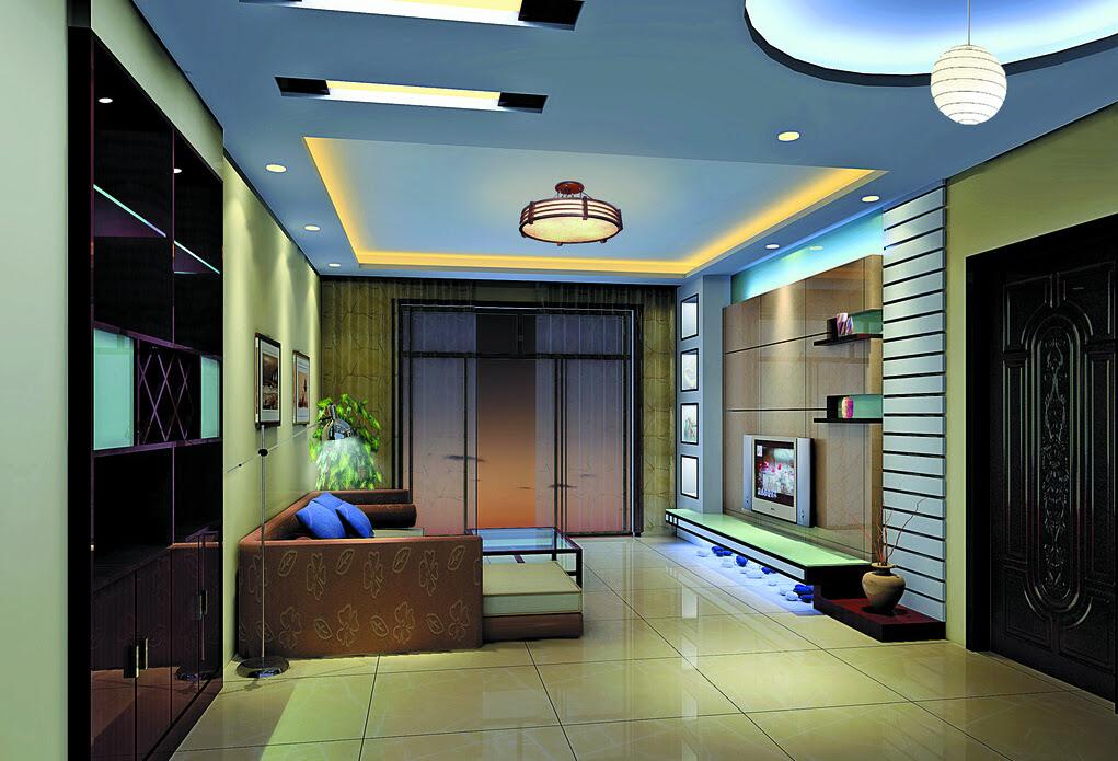 16 Model Plafon  Rumah  Minimalis  Modern Terbaru RUMAH  IMPIAN