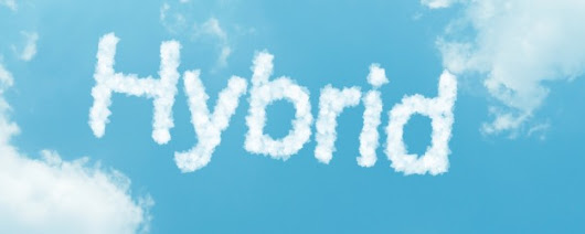Hybrid clouds are king confirms IBM research