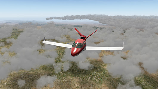 X-Plane: Announcing Real Weather Connector from X-Aviation