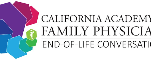California's End of Life Option Act - A CAFP Update