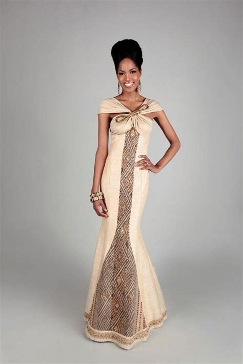 South African Wedding Dress Designers ? Fashion Name