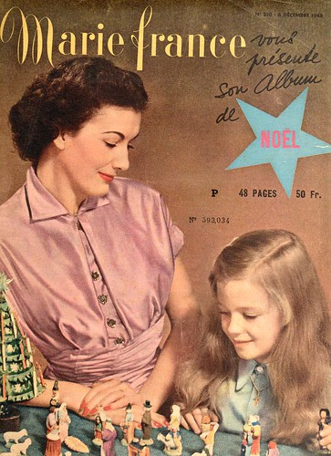 Marie france 1948