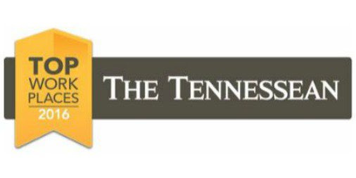M3 Named Top Tennessee Workplace - M3 Technology Group