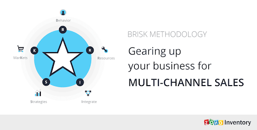 Gearing up your business for a ​multi-channel sales scenario… | Zoho Blogs