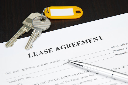 Know Your Lease: Cleaning | Clemmons Trace Village Apartments of Clemmons, NC
