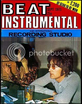Slade,1971,Beat Instrumental