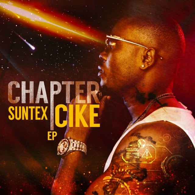 "[BangHitz] EP: Suntex Cike – ""Chapter"""