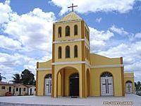 Matriz de São José-Foto:Vicente A. Queiroz