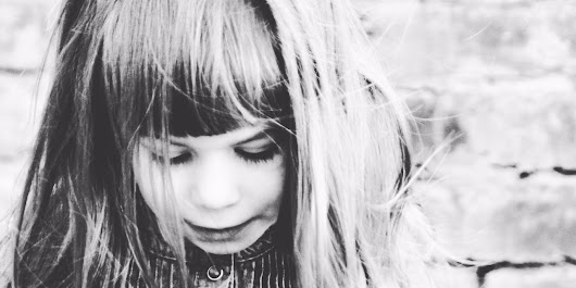10 Things I Wish I Knew Right After My Child's Autism Diagnosis