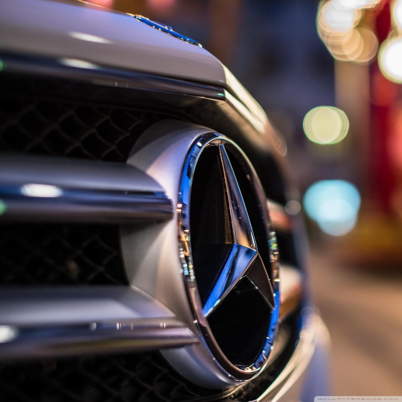 Mercedes Benz Wallpaper | View Wallpapers