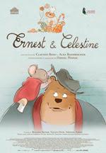 花都友奇緣/熊熊遇見小小鼠(Ernest & Celestine)03