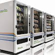Healthy Vending Machines Report Now Published!