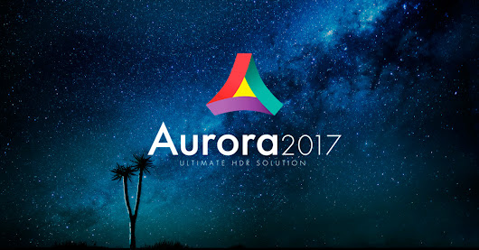 HDR Software for Mac - Best HDR Photo Editor | Aurora HDR 2017