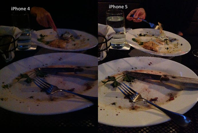 iphone comp