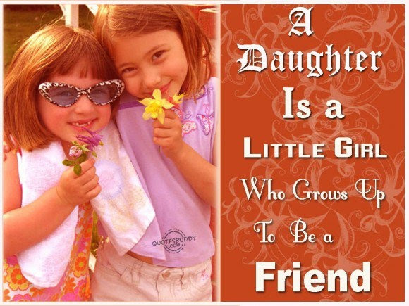 Little Girl Growing Up Quote Quote Number 593795 Picture Quotes