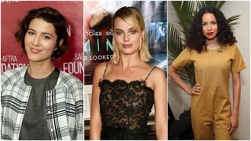 #DC's superhero films might be a mess right now, but at least #BirdsOfPrey has a pretty excellent cast...