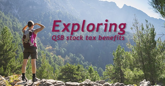 QSB Stock Offers 2 Valuable Tax Benefits