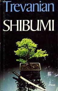 "Cover of ""Shibumi"""