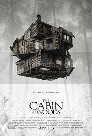 The Cabin in the Woods A Casa na Floresta