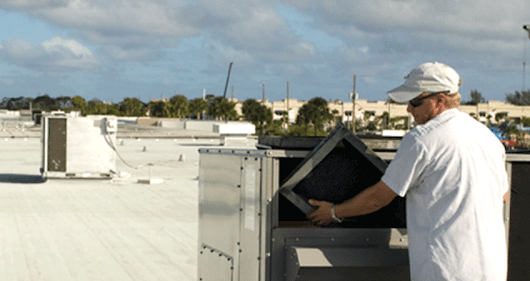 Winter HVAC Maintenance Tips for Commercial Property Managers | Advanced Air Systems