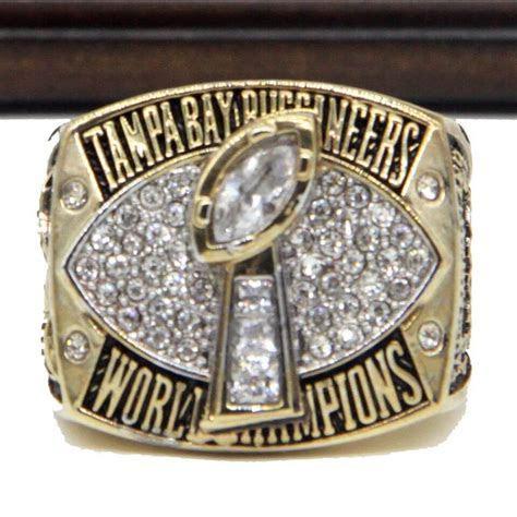 NFL 2002 Super Bowl XXXVII Tampa Bay Buccaneers