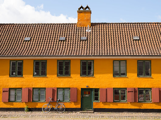 Cheap Flights and Hotels from Los Angeles International,United States to Copenhagen,Denmark