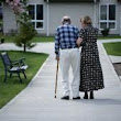 More Aging Americans Using Canes, Walkers - US News
