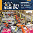 Dematic Logistics Review - Issue 9