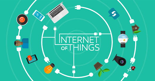 Internet of Things : A Concept for a Smarter Life | Software Engineer And Trainer