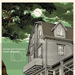 New Flesh Prints' 'The Amityville Horror' Movie Posters