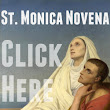 St. Monica Novena - Novena Prayers - Catholic Devotion