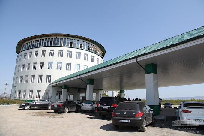 Три десятка миллионов рублей направят настроительство дороги отфедеральной трассы кавтостанции вНазрани