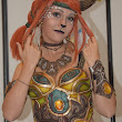 Cosplay France : Enchantress - Dota 2 - Ellebasi cosplay - Japan Touch 2015