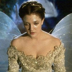 great movie - Drew Barrymore in Ever After