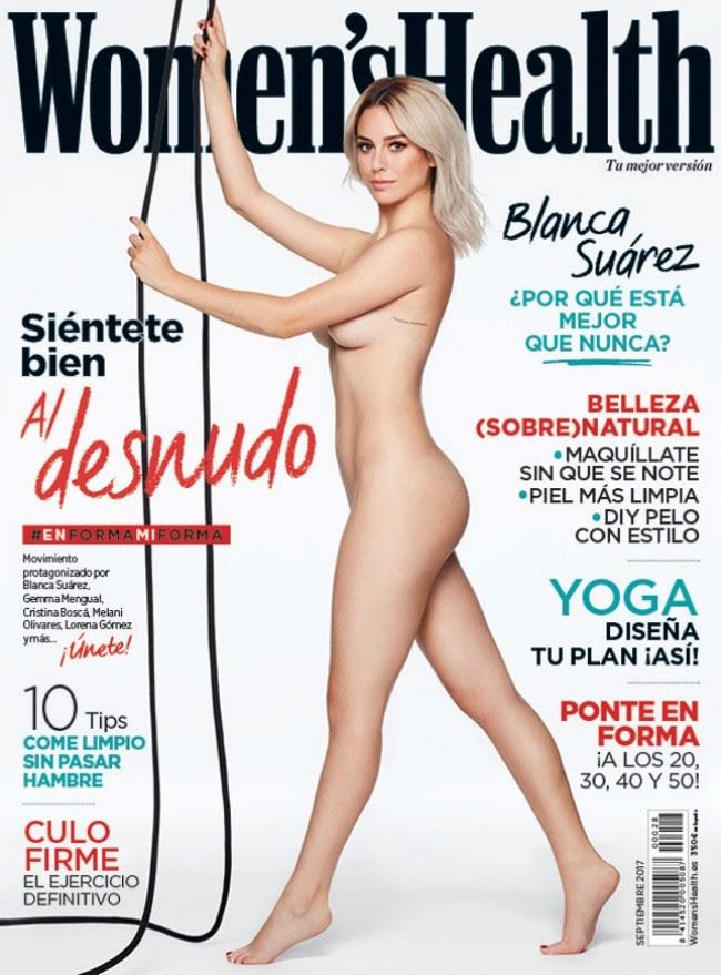 Blanca Suarez Womens Health1