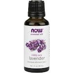 Now Foods Lavender Oil - 1oz