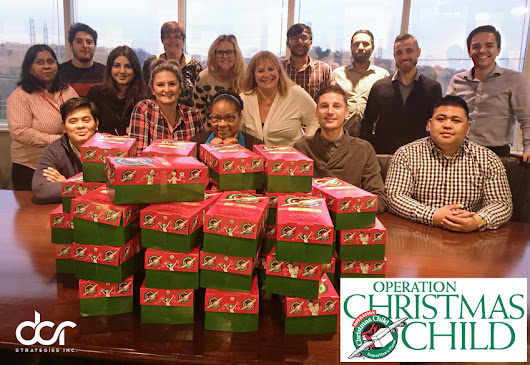 """Operation Christmas Child"" A Success For Samaritan's Purse Charity"