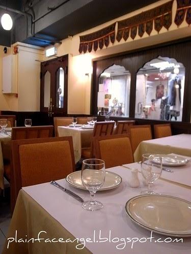 Tulsi Indian Restaurant Galway