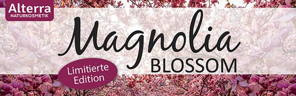 """Alterra LE """"Magnolia Blossom"""""""
