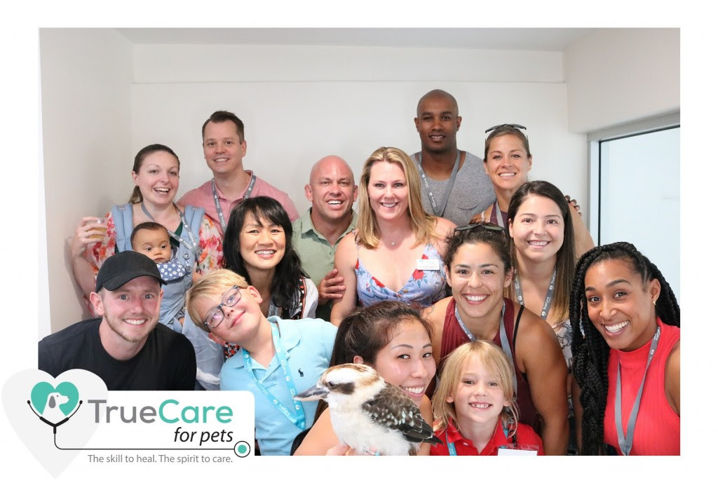 True Care For Pets Open House
