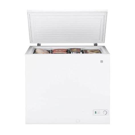 cu ft chest freezer nebraska furniture mart