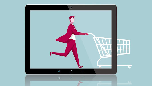 ​5 metrics to track when you sell online - The Business Journals