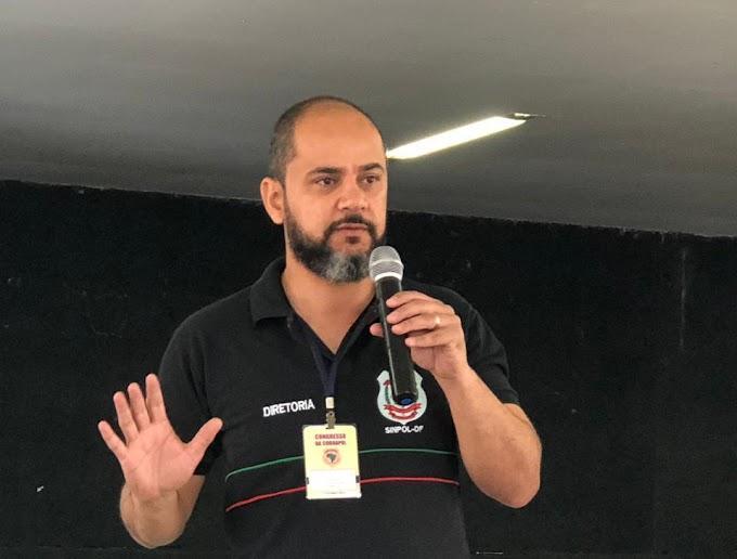 Chapa 20 vence as eleições do SINPOL/DF