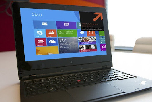 Report: Microsoft shoveling more dirt onto Windows 8.1 with 'Threshold' | PCWorld