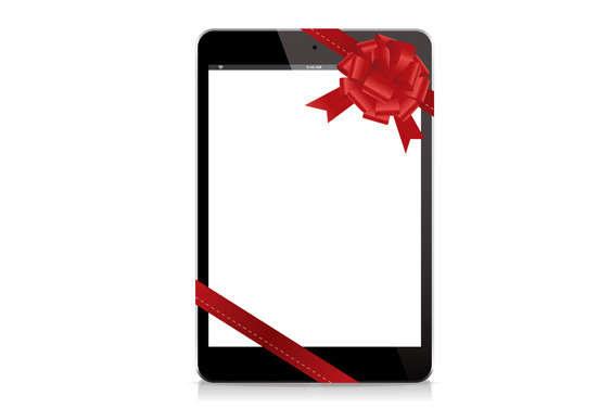 Presente iPad
