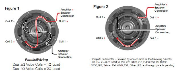 Wiring Diagram For Kicker Solo-Baric Dual 2 Ohm 15 Inch Subwoofer from lh3.googleusercontent.com