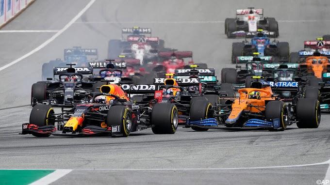 Saudi-Arabië wil met 2e race gaatje van Melbourne opvullen in F1-kalender