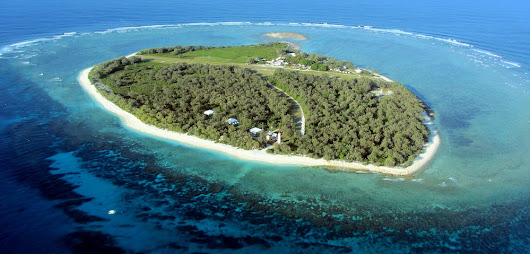 Brisbane Escape to Paradise: Lady Elliot Island Eco Resort in Queensland, Australia