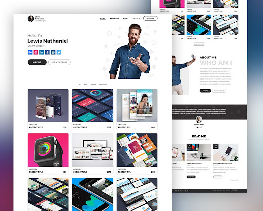 Freelance design portfolios freelance обзор